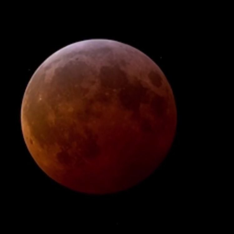 eclipse moon